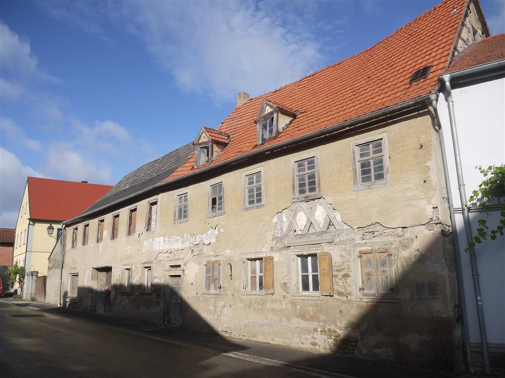 Innenentwicklung Gemeinde Kolitzheim