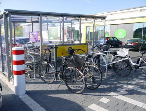 Förderung des Radverkehrs