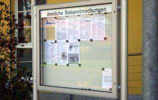 ACHTSAM-Gemeinderätinnen schlagen zukunftsfähige Geschäftsordnung vor