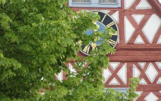 Stammheim am Main - Rathaus